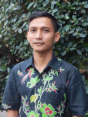 Agus Waqidianto, A.MA.PUST.