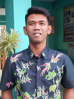 Bangun Prasetyo Utomo, S.Pd