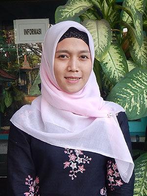 Dian Natalis Purwaning Rahayu, S.PD