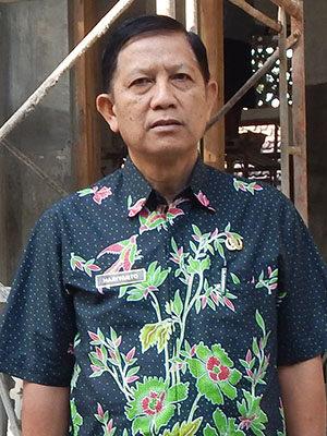 Drs. Hariyanto