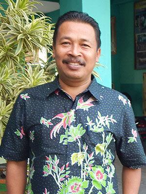 Drs. Sugeng Kariono