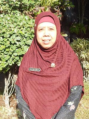 Eny Diyah Ekawati, S.Pd