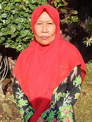 Indah Sulistyowati, S.Pd