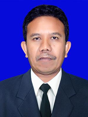 Moh. Hadi Nursalim, S.Pd.,M.Pd