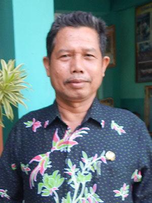 Nanang Trihono, S.Pd