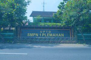 SMPN 1 PLEMAHAN
