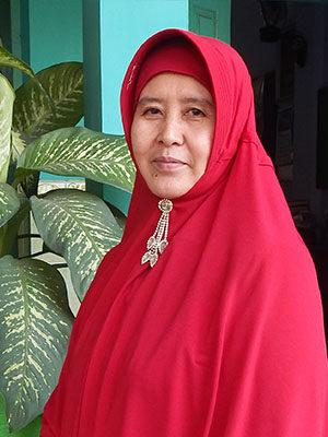 Sri Sumiharti, S.Pd