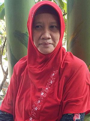Sunik Kartirahayu, S.Pd., M.MPd