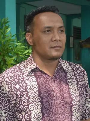 Yudi Siswantoro
